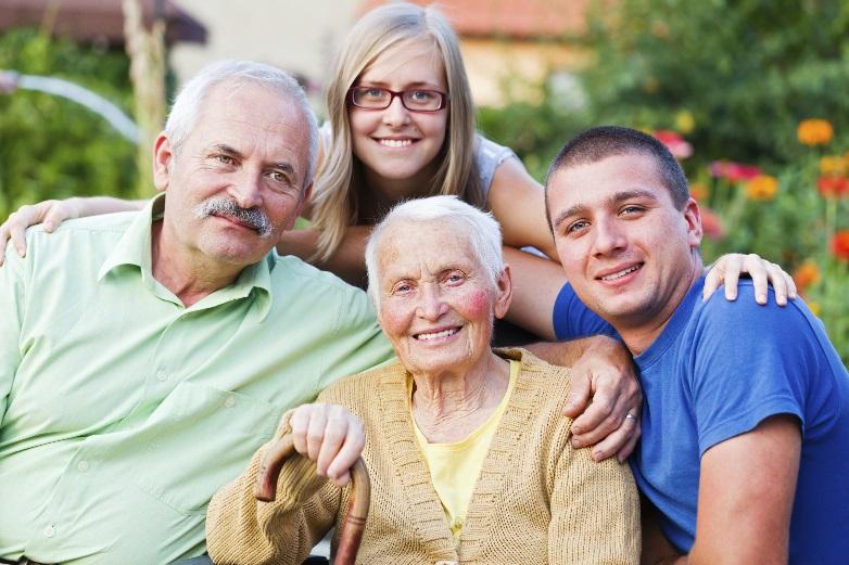 Health Benefits of Socialization