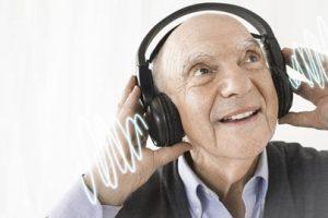 Dementia in Older Adults