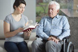 In-Home Senior Care Services